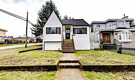 2796 E 16th Avenue, Vancouver, BC, V5M 2L8