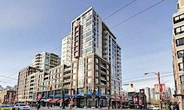 608-188 Keefer Street, Vancouver, BC, V6A 0E3