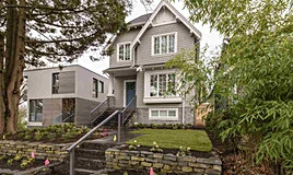 12 W 18th Avenue, Vancouver, BC, V5Y 2A4