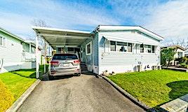 72-2303 Cranley Drive, Surrey, BC, V4A 7V3