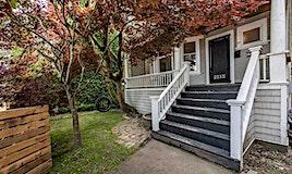 2115 Columbia Street, Vancouver, BC, V5Y 3E2