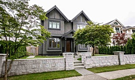 6520 Maple Street, Vancouver, BC, V6P 5P2