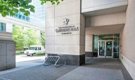 2501-438 Seymour Street, Vancouver, BC, V6B 6H4