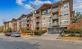 310-20219 54a Avenue, Langley, BC, V3A 0C7