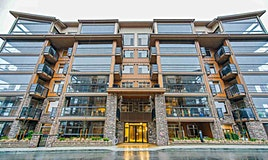 B323-20716 Willoughby Town Centre Drive, Langley, BC, V3X 0G2