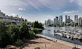 446-658 Leg In Boot Square, Vancouver, BC, V5Z 4B3