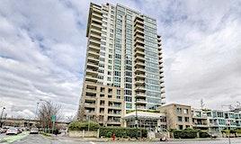 1402-125 Milross Avenue, Vancouver, BC, V6A 0A1
