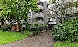 102-1476 W 10th Avenue, Vancouver, BC, V6H 1J9