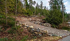 Lot 136 Lee Road, Pender Harbour Egmont, BC, V0N 1S1