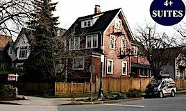 500 E 11th Avenue, Vancouver, BC, V5T 2C9
