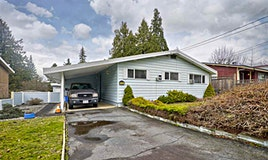 11557 96a Avenue, Surrey, BC, V3V 1Z9