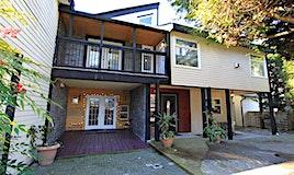2835 Yew Street, Vancouver, BC, V6K 3H6