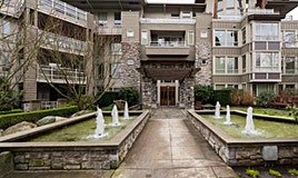 414-560 Raven Woods Drive, North Vancouver, BC, V7G 2T3