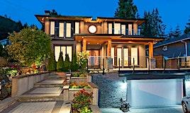 4796 Ranger Avenue, North Vancouver, BC, V7R 3M1