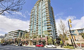 507-138 E Esplanade, North Vancouver, BC, V7L 4X9