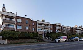301-2450 Cornwall Avenue, Vancouver, BC, V6K 1B8