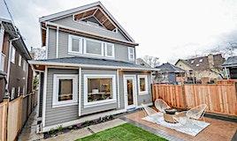 2018 Venables Street, Vancouver, BC, V5L 2J2