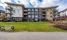 308-23255 Billy Brown Road, Langley, BC, V1M 0C8