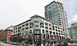 606-100 E Esplanade, North Vancouver, BC, V7L 4V1