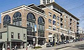 414-105 W 2nd Street, North Vancouver, BC, V7M 0E3
