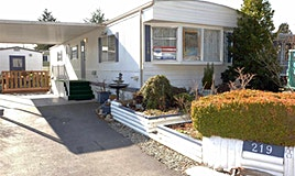219-1840 160 Street, Surrey, BC, V4A 4X4