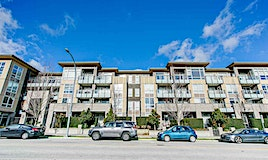 412-85 Eighth Avenue, New Westminster, BC, V3L 0E9