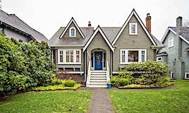 3364 W 36th Avenue, Vancouver, BC, V6N 2R9