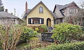 5535 Trafalgar Street, Vancouver, BC, V6N 1C2