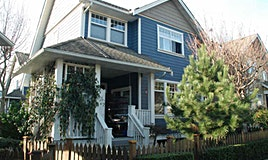 11-6333 Princess Lane, Richmond, BC, V7E 6T3