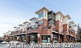 311-2940 King George Boulevard, Surrey, BC, V4P 1A2