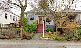 111 E 24th Avenue, Vancouver, BC, V5V 1Z5