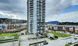 902-660 Nootka Way, Port Moody, BC, V3H 0B7