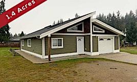 5650 Curtis Place, Sechelt, BC, V0N 3A7