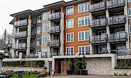 407-3825 Cates Landing Way, North Vancouver, BC, V7G 0A6