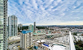 2507-1155 The High Street, Coquitlam, BC, V3B 7W4