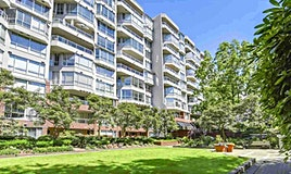 613-518 Moberly Road, Vancouver, BC, V5Z 4G3