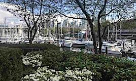 104-1502 Island Park Walk, Vancouver, BC, V6H 3Z8