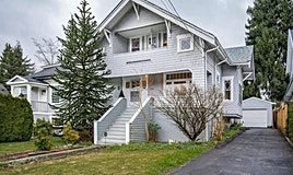 256 Eighth Avenue, New Westminster, BC, V3L 1Y2