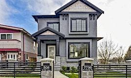 508 E 61st Avenue, Vancouver, BC, V5X 2B9