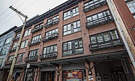 404-1066 Hamilton Street, Vancouver, BC, V6B 2R9