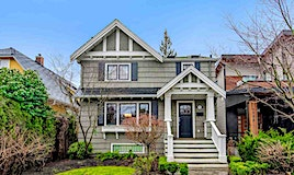 4058 W 31st Avenue, Vancouver, BC, V6S 1Y6