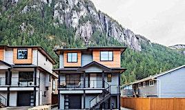 38374 Hemlock Avenue, Squamish, BC, V8B 0W8