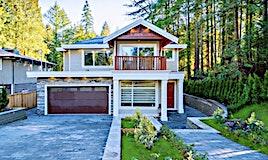 3614 Robinson Road, North Vancouver, BC, V7J 3G2