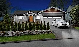 1777 Kilkenny Road, North Vancouver, BC, V7J 1T8