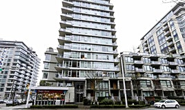 554-108 W 1st Avenue, Vancouver, BC, V5Y 0H4