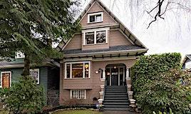 557 E 11th Avenue, Vancouver, BC, V5T 2E1