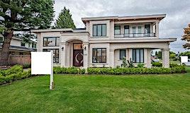 6780 Camsell Crescent, Richmond, BC, V7C 2M8