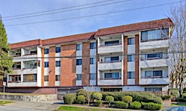 101-515 Eleventh Street, New Westminster, BC, V3M 4G4