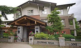 325-2083 W 33rd Avenue, Vancouver, BC, V6M 4M6