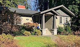 905 Lawson Avenue, West Vancouver, BC, V7T 2E1